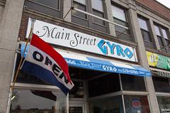 Main Street Gyro (kaszeta) Tags: food newhampshire nashua gyro mainstreetgyro
