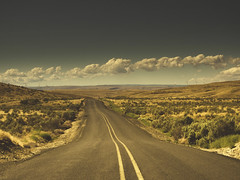 high rollers (Jo-H) Tags: desert oregon route74 clouds rolling summer heat warm solitude americanwest