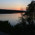 sunrise over Lake Superior thumbnail