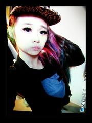 734737_544355978916192_2132906735_n (Boa Xie) Tags: boaxie yumi sexy sexygirl sexylegs cute cutegirl bigtits
