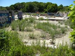 Hidden Paradise (Randall 667) Tags: massachusetts rhode island abandoned building urban exploring hidden paradise skatepark illegal deon graffiti street art artist writer tagger artwork