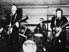 The Jam (stillunusual) Tags: trash77 fanzine punkfanzine punkzine punk punkrock newwave craigcampbell thejam jam paulweller brucefoxton rickbuckler 1970s 1977