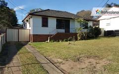 7 Nella Dan Avenue, Tregear NSW