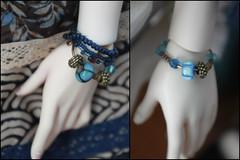 beads (Vitarja) Tags: flora mio bjd dim pandora glassbeads dollmore dollinmind fudji zaollbody vitarja