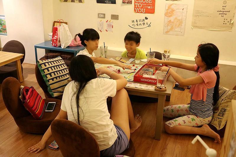 骰子人遊戲咖啡館南勢角捷運桌遊063