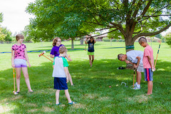 untitled-8967 (TeamHuerta) Tags: secondcousins 2016 ky matton children croquet summer