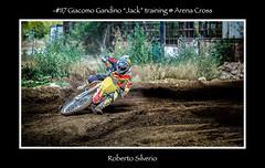 fb117SP270454 (Roberto Silverio) Tags: cross action dust olympuscamera zuikolens opensport robertosilveriophto sun suzuky love sporttherapy motocrossterapy arenacross