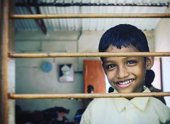 Champ boy! (mukesh.barnwal) Tags: instagramapp square squareformat iphoneography uploaded:by=instagram clarendon child innocence innocent school classroom kids india flickr emotions happy portrait smile class window nostalgic nostalgia memories life happiness love indian boy gaze look ngo vignette traveller travel nikon d5200 incredible