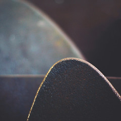 207 | 366 | V (Randomographer) Tags: project366 abstract metal plates curved texture shapes truth dof depth deepness extent range scope profundity wisdom understanding intelligence sagacity discernment penetration insight astuteness acumen shrewdness complexity intricacy formation 366 207