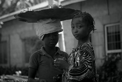 Away Into The Innocence (Adeosun Olamide) Tags: natgeo faces world kids nigerians black white