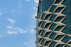The Sofitel, New Addition to Riyahs Skyline Aug-13-16 (Bader Alotaby) Tags: sofitel nikon d7100 riyadh skyscraper skyline cityscape nightscape ruh photography ksa gcc art architecture leed kafd sunset blue hour amazing 18200 1116 sigma samyang 8mm tokina supertall megatall cma hok kkia dxb dubai uae doh doha qatar bahrain manamah burj khalifah downtown city center modern rafal kempinski hotel flamingo sculpture chicago illinois usa travel summer loop central cta ord ny jfk kfnl kapsarc