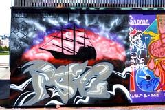 Herttoniemenranta 2016 (Helsinki street art office Supafly) Tags: helsinki helgraffiti harrastus hauskempi helsinkistreetart urban art work spray street suomi spraypaint suvilahti streetarteverywhere spraycan streetartistry finland graffiti wall graff graffitiaita life katutaide katutaidesein katutaideaita katukulttuuri legal colorful color colorart visithelsinki