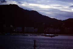 2003-03-24 Rio de Janeiro 28 (MicdeF) Tags: brasile brazil dia diapositiva riodejaneiro scan scansione slide urca geo:lat=2295437800 geo:lon=4316758810 geotagged