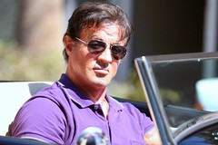 Sylvester Stallone - American Actor (asithmohan29) Tags: actor american filmdirector popularpeople popularpeoples screenwriter sylvesterstallone televisionproducer advocates televisionactor boxingpromoters sylvester stallone july6 celebrities sylvesterstallonevideos