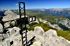 No set limits to your possibilities (matteo.buriola) Tags: friuli alpi carniche carnia monte coglians trekking hiking altitudes landscape panorama nikon d3100 1855
