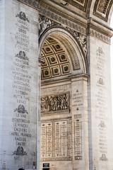 Arc de Triomphe (mionnay) Tags: 2016 paris arcdetriomphe monument neoclassicism