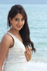 South Actress SANJJANAA Photos Set-5-Hot Piks (42)