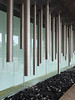 Lines Impression (Drriss & Marrionn) Tags: usa nature museum architecture buildings concrete dallas texas science modernarchitecture victorypark dallastx allxpressus perotmuseum