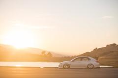 Hellaflush Subaru WRX on Work Meister S1R BBF (BrendanBannister) Tags: sedan work bride big cusco wheels subaru lip bags impreza wrx sti perrin slammed dumped meister bagged s1r voltex hellaflush