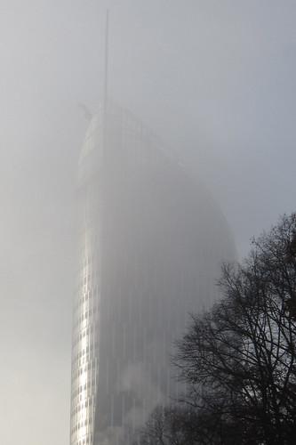 Impôts dans le brouillard (Liège 2014)