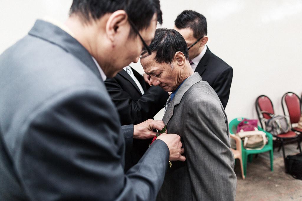 嘉呈&敏媛Wedding-53