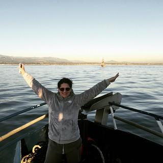 Liz Naftali a newly certified PADI Open Water Scuba Diver. #aquanauticsdive