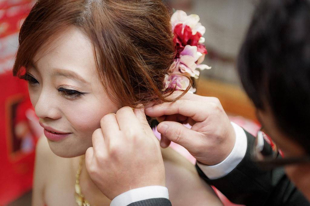 明政&安琳Wedding-106
