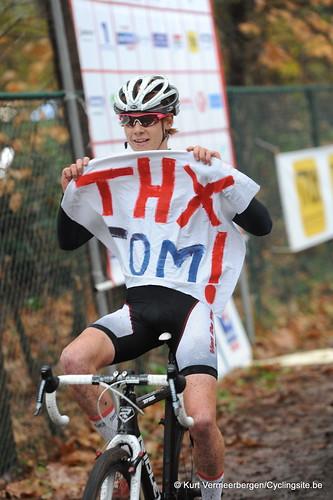 afscheid Tom De Kort (9)