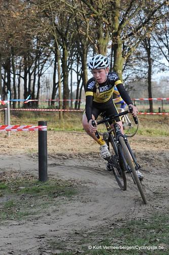 PK Antwerpen Aspiranten  (500)
