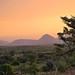 Dawn, Hamar Land, Ethiopia