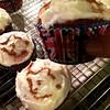 I made Sam Smith Red Velvet Cupcakes to celebrate Sam Smith on Grammy night!