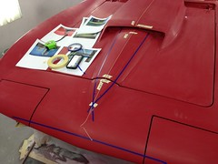 """1966 Corvette StingRay • <a style=""""font-size:0.8em;"""" href=""""http://www.flickr.com/photos/85572005@N00/15937616382/"""" target=""""_blank"""">View on Flickr</a>"""