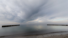 Heiligendamm (lhiapgpeonk) Tags: strand deutschland meer wasser mecklenburgvorpommern heiligendamm