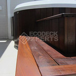 Deck Hidromassagem Redonda - 004