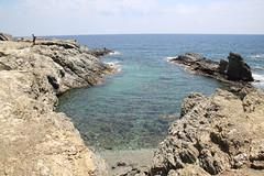 Île du Grand Gaou - France (pixiprol) Tags: sea france les alpes island europa europe mediterranean south ile grand cote provence six francia var azur sud isola fours plages mediterranee archipel gaou embiez