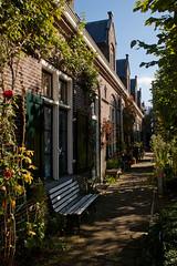 Utrecht - Speyart van Woerden Hof (grotevriendelijkereus) Tags: road street city holland netherlands town alley utrecht nederland center historic inner centrum stad straat historisch steeg binnenstad