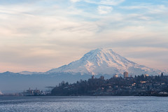 Tacoma (imandrewcooper) Tags: sunset way washington cascades wa pugetsound tacoma mtrainier pnw ruston 253 cascademountains ttown commencementbay pointruston livewashington