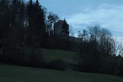 Strättligturm - Strättligburg ( Ruine der Burg - Burgruine ) auf dem  Strättlighügel bei Strättligen - Gwatt in der Nähe von T.hun im Berner Oberland im Kanton Bern der Schweiz (chrchr_75) Tags: tower history schweiz switzerland torre suisse suiza swiss ruin ruine ruina suíça christoph svizzera turm castillo berner sveits burg januar geschichte festung sviss oberland zwitserland rovina sveitsi burgruine mittelalter suissa 2015 ruïne 1501 chrigu руины szwajcaria burganlage スイス janaur wehrbau kantonbern bärn chrchr hurni strättligen frühgeschichte chrchr75 chriguhurni albumburgruinenkantonbern chchr chriguhurnibluemailch strättligturm albumschweizerschlösserburgenundruinen januar2015 hurni150115 albumzzz201501januar
