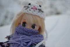 Paskuda (pe.kalina) Tags: pet snow shop doll blythe petite lps paskuda