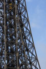 Tour Eiffel, Paris (IFM Photographic) Tags: paris france ex canon eiffeltower sigma os latoureiffel 75007 7th f28 dg 70200mm 7me gustaveeiffel 7e 600d hsm sigma70200mm ladamedefer img6700a 7tharrondisment arondisment sigma70200mmf28exdgoshsm