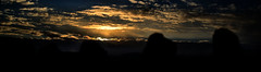 Golden hour (adam_moralee) Tags: morning light shadow sky cloud sun adam beautiful beauty clouds sunrise dark lens landscape golden landscapes early nikon skies darkness somerset devon hour stunning rise tamron 18200mm hemyock moralee d7000 nikond7000 adammoralee