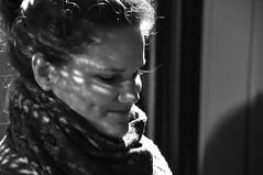 Jazmin (. Rélia .) Tags: light shadow portrait jazmin