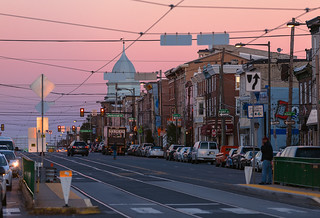 Fishtown, Philadelphia