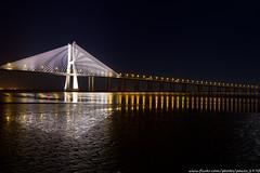 Vasco da Gama Bridge (paulo_1970) Tags: bridge rio canon river expo ponte 7d tejo 1022mm parquedasnaes vascodagama pontevascodagama f3545 riotejo canon1022mmf3545 canon7d paulo1970