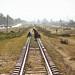 Railway in Nakuru