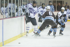 2015_01_17_RM_mHOCvTufts_117 (AmherstCollege) Tags: camera usa men ice home sports hockey jeffs digital canon ma eos photo goal student athletics university massachusetts january newengland victory varsity rink puck tufts win ncaa amherst orr mattson d3 tiebreaker amherstcollege liberalarts 2015 divisioniii nescac lordjeffs