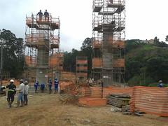 Modex - Construcap CCPS Engenharia e Comércio S/A Obra: Rodoanel (Trecho Norte), SP