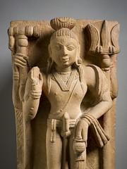 The Hindu God Shiva LACMA M.69.15.1 (2 of 3) (Fæ) Tags: ca losangeles unitedstates wikimediacommons imagesfromlacmauploadedbyfæ sculpturesfromindiainthelosangelescountymuseumofart