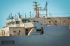 Miller Knox~~Firmament Ace's Bridge  01/31/2015 (CatsMan2) Tags: california richmond carcarrier shipsbridge portofrichmond firmamentace