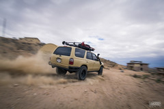 Mojave (jessejester) Tags: california camping abandoned film town desert exploring 4 ghost dirt donuts mojave rig toyota 4runner burnout airforce base wheeling offroading overland 992 jwood zombieland hoonigan jwoodmedia 9nine2